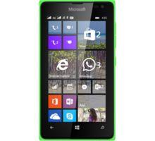 Microsoft Lumia 435  cena od 1736 Kč