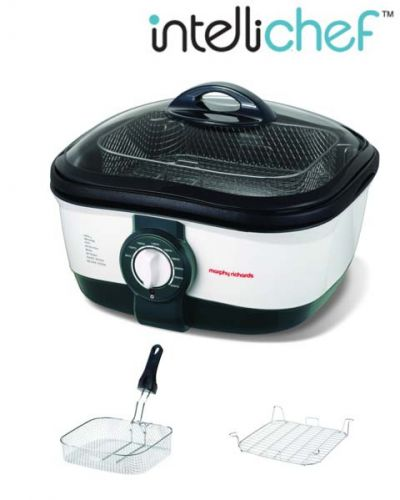 XXL obrazek Morphy Richards 48615