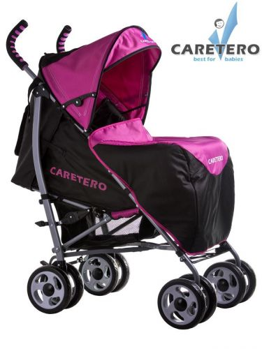 CARETERO SPACER lavender cena od 2150 Kč
