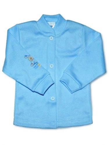 New Baby Kojenecký kabátek