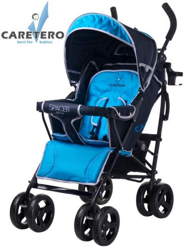 CARETERO Spacer Deluxe cena od 2330 Kč