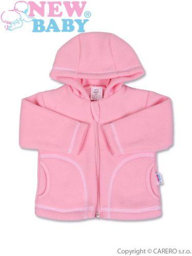 New Baby Kubík kabátek