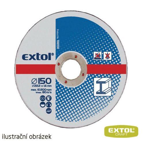 EXTOL CRAFT 108050