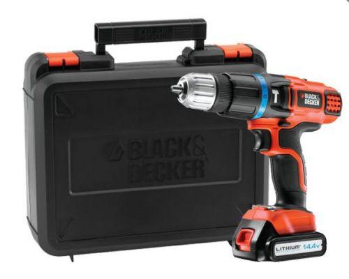 BLACK&DECKER EGBL148K