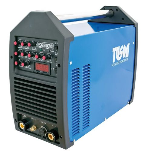 TUSON PEGASUS 160 AC/DC HP