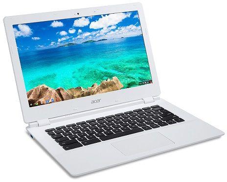 ACER Chromebook 13 (NX.MPREC.002) cena od 0 Kč