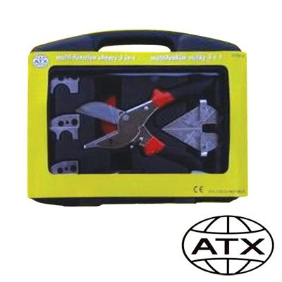 ATX Nůžky multifunkční 5v1