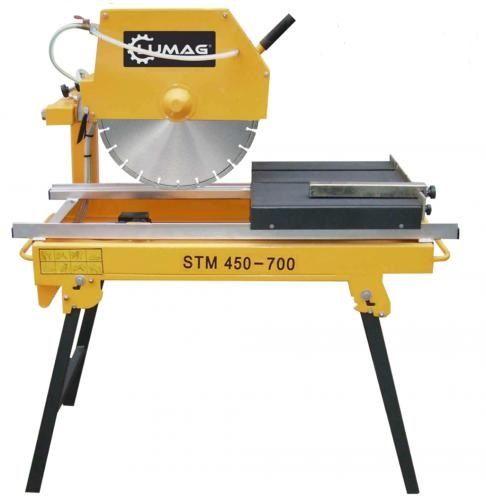 LUMAG STM 450 - 700