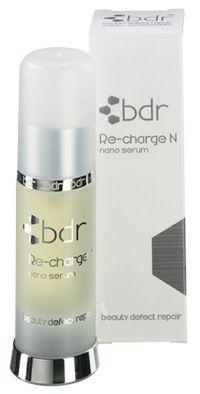 BDR Re-charge N hydratační sérum 30 ml