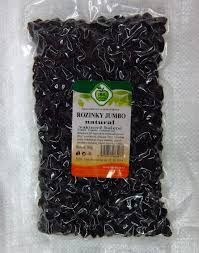 AWA Rozinky velké natural Jumbo 1000 g