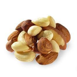 AWA Jádra ořechů MIX 1000 g