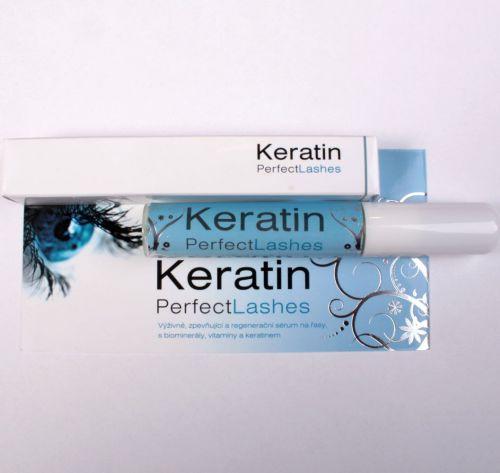 Beauty Lashes Perfect Lashes keratin 10 ml