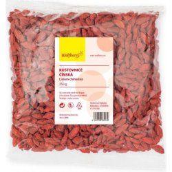 Wolfberry Mikula Goji Kustovnice čínská sušené plody 100 g