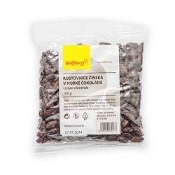 Wolfberry GOJI Kustovnice čínská v hořké čokoládě 100 g cena od 39 Kč