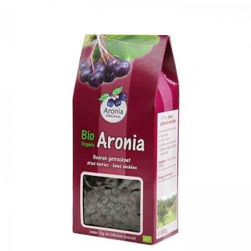 Aronia original Arónie sušené plody 200 g
