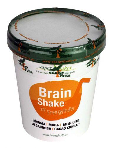 Energy Fruits Brain Shake maca, lucuma, kakao, karob, mesquite 300 g