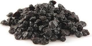 Salvia paradise Wolfberry Borůvka sušený plod 50 g