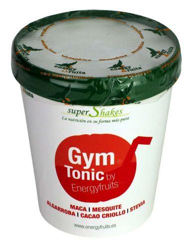 Energy Fruits Gym Tonic maca, kakao, karob, stevia, mesquite 300 g