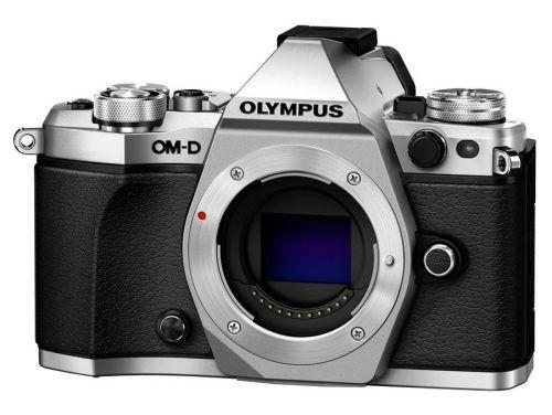Olympus OM-D E-M5 II cena od 27990 Kč