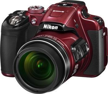 Nikon P610 cena od 9199 Kč