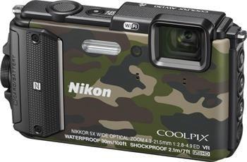 Nikon AW130 cena od 6980 Kč