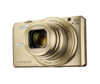 Nikon S7000 cena od 0 Kč