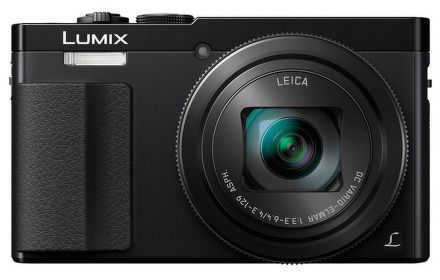 Panasonic Lumix DMC-TZ70 cena od 7797 Kč