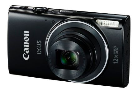 Canon IXUS 275 HS cena od 4990 Kč