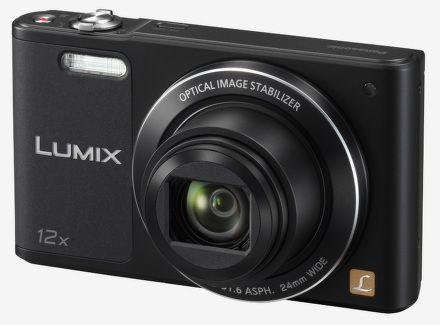 Panasonic Lumix DMC-SZ10 cena od 3389 Kč