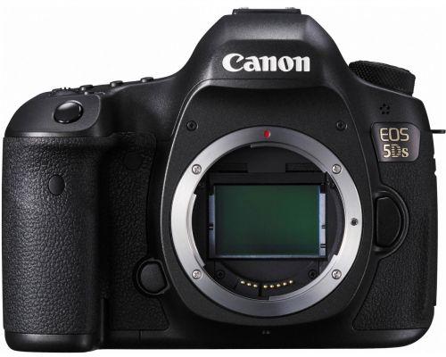 Canon EOS 5DS cena od 94990 Kč