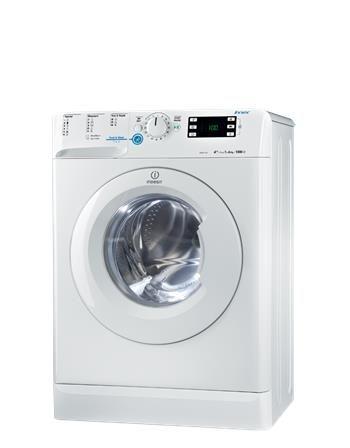 INDESIT XWSE 61052 W EU cena od 0 Kč