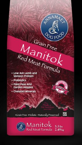 Annamaet Grain Free Manitok 6,8 kg