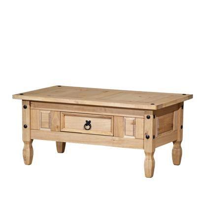 Idea nábytek Corona 163910 Konferenční stolek