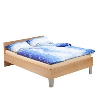 Idea nábytek PETRA 1526 postel