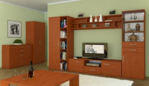 Arten GAMA obývací stěna