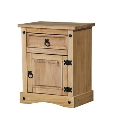 Idea nábytek Corona 16345 noční stolek
