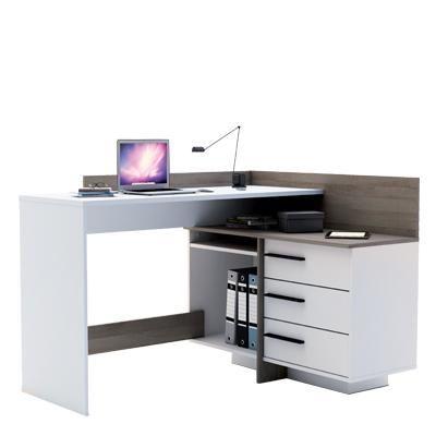 Idea nábytek Thales 484879 psací stůl