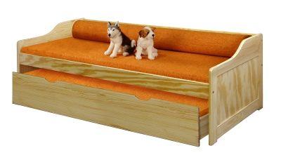 Idea nábytek 8808 postel