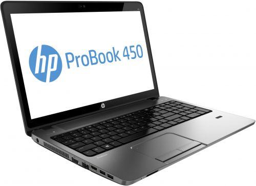HP ProBook 450 (K9K35EA) cena od 0 Kč