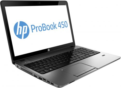 HP ProBook 450 (K9K38EA) cena od 0 Kč