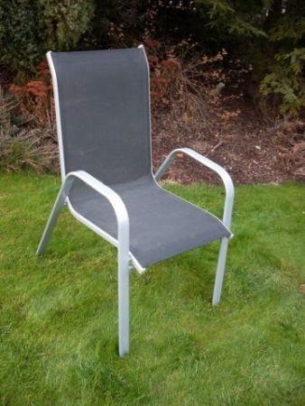 Bibl ANDORA židle
