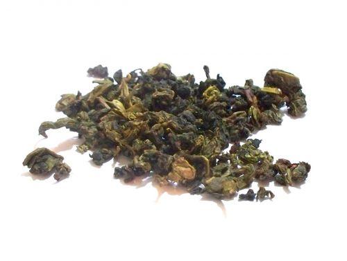 Salvia Paradise Milky Oolong 50 g cena od 148 Kč