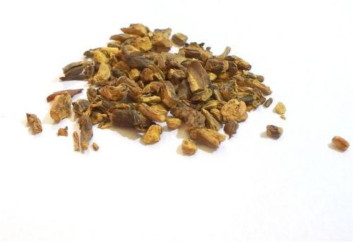 Salvia Paradise Hořec žlutý kořen 50 g cena od 81 Kč