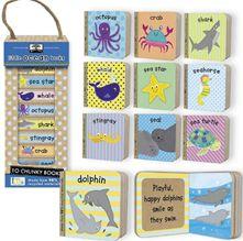 Little Ocean Books cena od 331 Kč