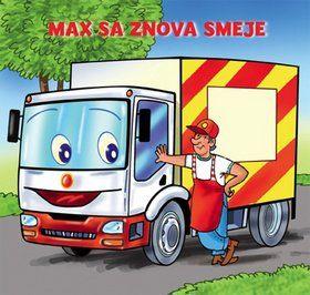 Helena Černohorská: Max sa znova smeje cena od 61 Kč