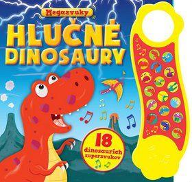 Svojtka Hlučné dinosaury cena od 220 Kč