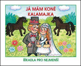Já mám koně Kalamajka cena od 41 Kč