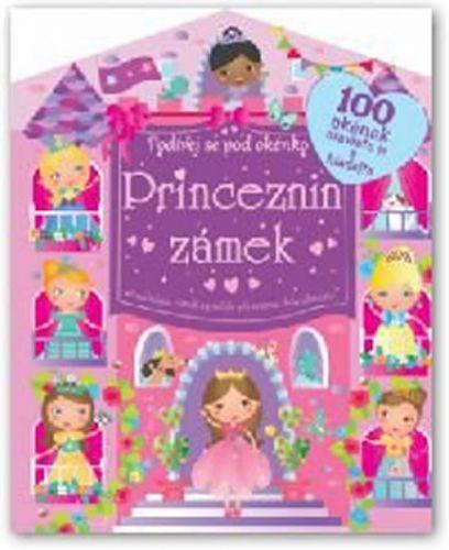 Princeznin zámek cena od 187 Kč