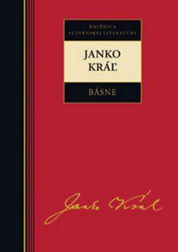 Janko Kráľ: Básne cena od 229 Kč
