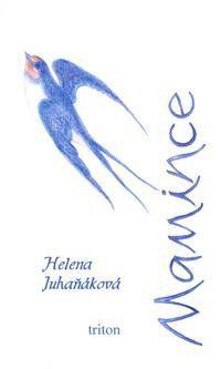 Juhaňáková Helena: Mamince cena od 51 Kč